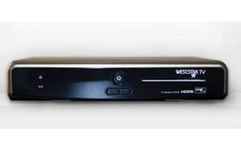WS KAON Mini HD Box