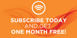 Sign up for Wireless Internet and get One Month Free