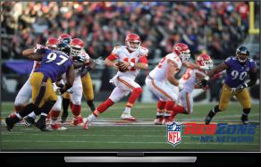 NFL REDZONE HD