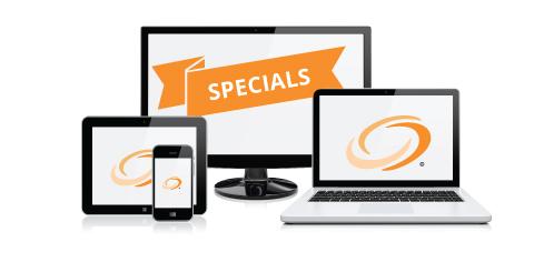 Logic (Wireless TV) Hot Deal