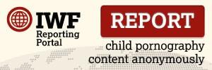 IWF Reporting Portal
