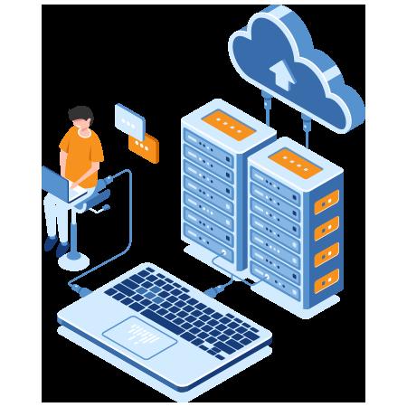 Cloud & DC/DR Solutions