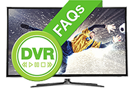 Logic Dvr faqs